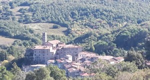 Val di Cecina panorama (ph. P. Russo per Italia Notizie 24).