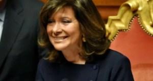 governo presidente senato casellati