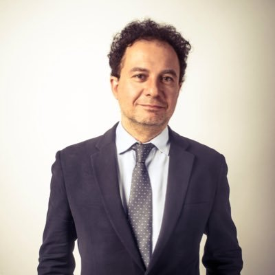 Il sottosegretario allo Sviluppo economico Michele Geraci.