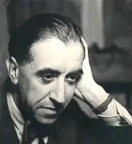 Il Costituente Piero Calamandrei (ph. Wikipedia).