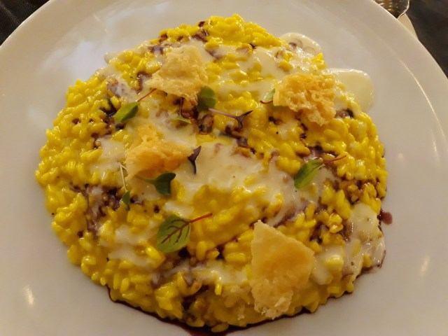 risotto Fico Eataly World (Ph. In24 / Patrizia Russo).