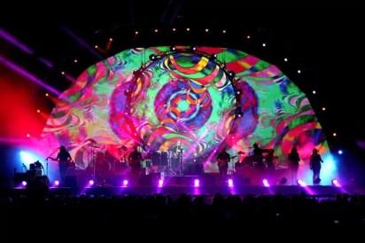 Pink Floyd Brit Floyd