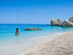 Sardegna economia turismo mare