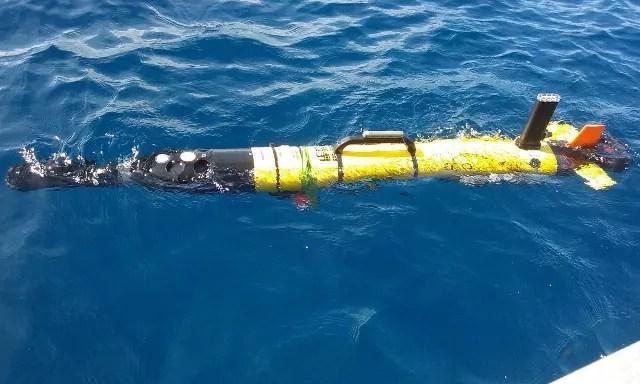 droni marini sea drone tech summit