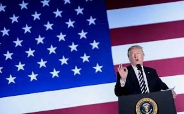 Usa, cambiano gliequilibri politici dopo le elezioni di Mid Term di ieri, almeno al Congresso, conquistato dai Democratici. I Repubblicani con l'aiuto di Trump si blindano al Senato. #MidTerm #ElezioniUsa #DonaldTrump