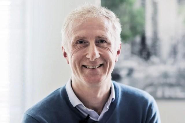Olivier de Montlivault, il fondatore di Sos Ricambi.