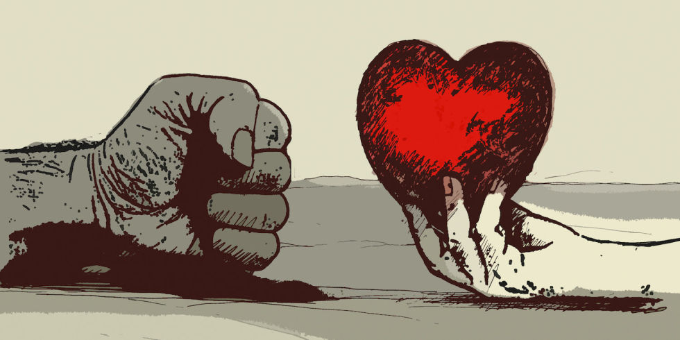 Amore malato: indagine Eurispes sulle dinamiche disfunzionali di coppia - Italia Notizie 24