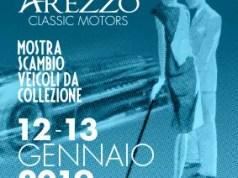 XXI edizione di Arezzo Classic Motors