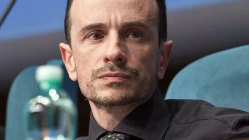 Luca Attias, Commissario del Governo per la Trasformazione digitale.