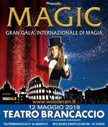 Magic Brancaccio
