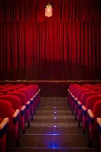 teatro Tirso di Molina