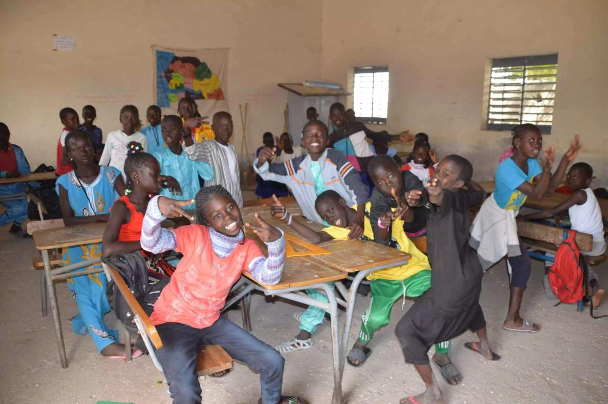 Studenti senegalesi (Ph. P.Russo/IT24).