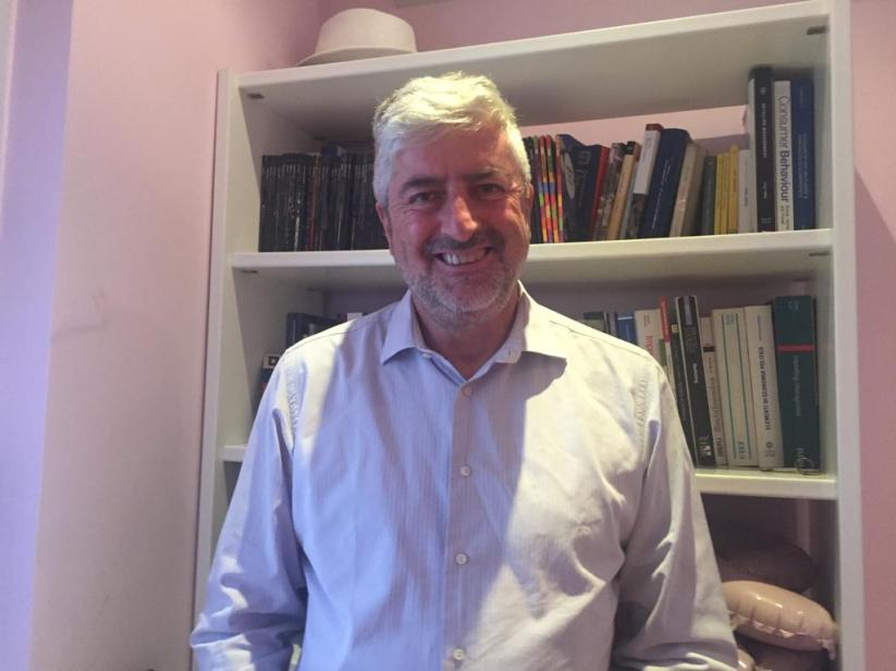 Mauro Covino