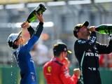 F1: in Austria Bottas vince il primo gran premio post coronavirus (ph. Formula1).