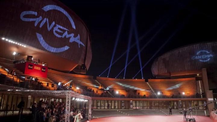 Al via all'Auditorium Parco della Musica di Roma la quindicesima edizione dellaFesta del Cinema, in programma fino al 25 ottobre.