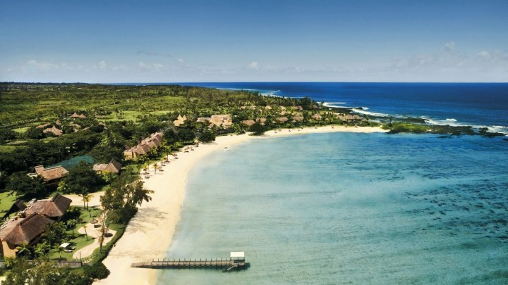 Mauritius Shanti resort