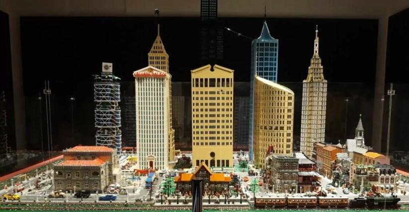 Grande Diorama City Ph. P.Russo/IT24