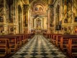 chiesa Foto di ddzphoto da Pixabay