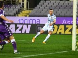 Fiorentina-Inter: Barella e Perisic portano l'Inter in vetta.