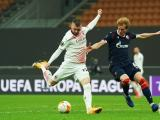 Europa League, Milan - Stella Rossa: il Milan soffre e strappa pari e passaggio del turno (credit Milan Official Website Photo Gallery)