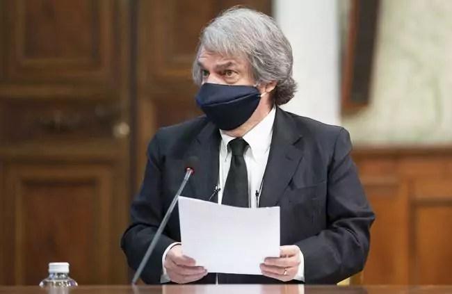 Brunetta firma il Patto mirato all'innovazione della Pubblica Amministrazione