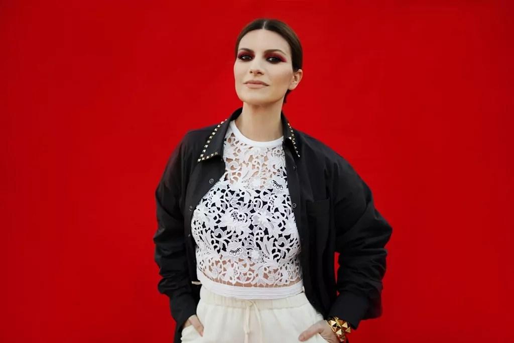 Oscar 2021 Laura Pausini official