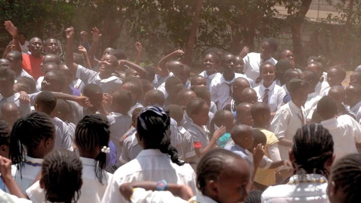 Dantedì: Mulino ad arte propone il docufilm The Sky Over Kibera per il giorno dedicato a Dante