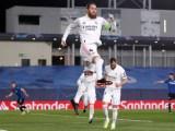 Champions League: Atalanta eliminata dal Real Madrid, 3-1 per i blancos il risultato finale. Atalanta paga il prezzo delle distrazioni difensive. Benzema, poi Sergio Ramos su rigore e Muriel su punizione. Conclude Marco Asensio. (credit Real Madrid Official Website Photogallery)