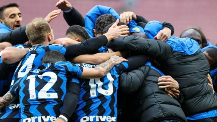 Cagliari Inter Italpress