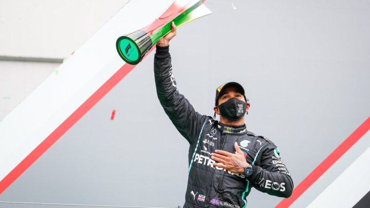 Formula 1Italpress