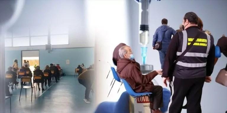 Vaccinazioni Manduria