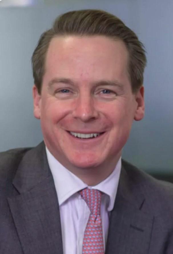 Ed O'Bree, partner di Bovill (Copyright: Bovill).