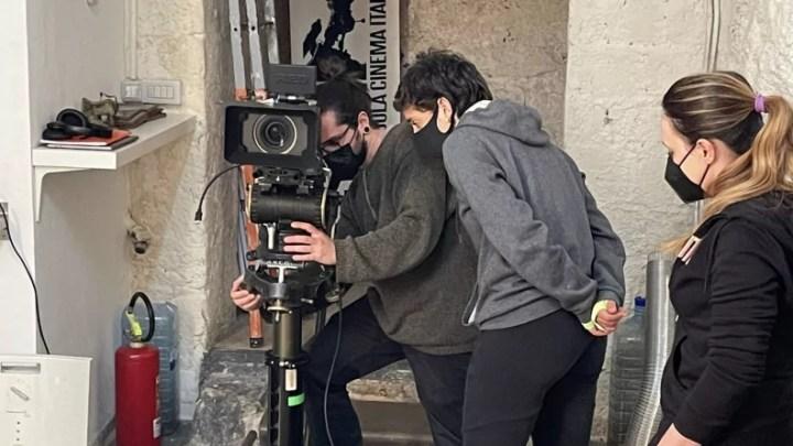Associazione Italiana Autori della Fotografia Cinematografica ASCI