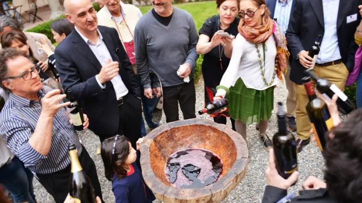 A Lucca, nella splendida location del Real Collegio, il 5 e il 6 giugno 2021 si svolgerà Anteprima Vini della Costa che quest'anno festeggia i suoi 20 anni in un'edizione ricca di novità.