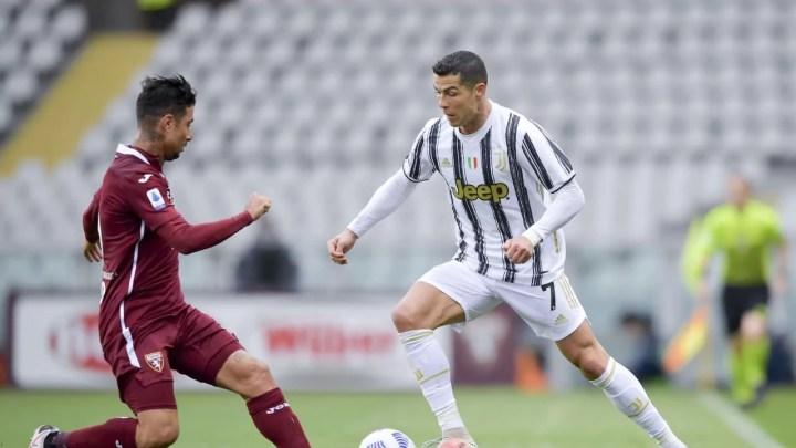 29 Giornata, Serie A: pari nel Derby della Mole. Finisce 2-2 fra Juventus e Torino (credit Juventus Official Website Photo gallery)