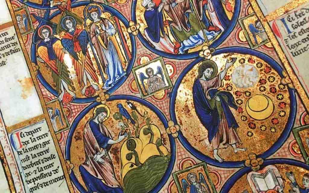 Opere d'arte rubate, i Carabinieri ritrovano sei preziose pagine miniate