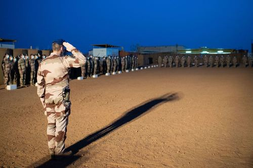 Contro-terrorismo Sahel-Sahara Operazione barkhana Defence
