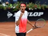 Stefano Sonego Internazionali BNL Italia Tennis Roma 13 05 2021