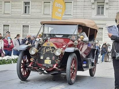 Fiat Zero del 1913