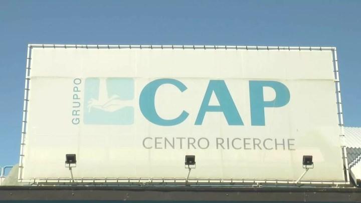 Gruppo Cap Italpress