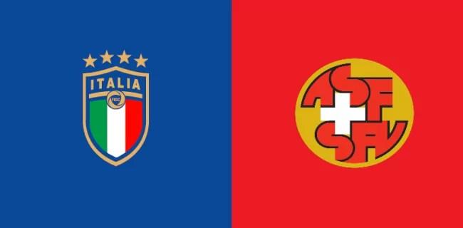 Italia-Svizzera: a Roma gli azzurri giocano per la conferma. È tempo della seconda giornata italiana di Euro 2020 (credit Stadiosport)