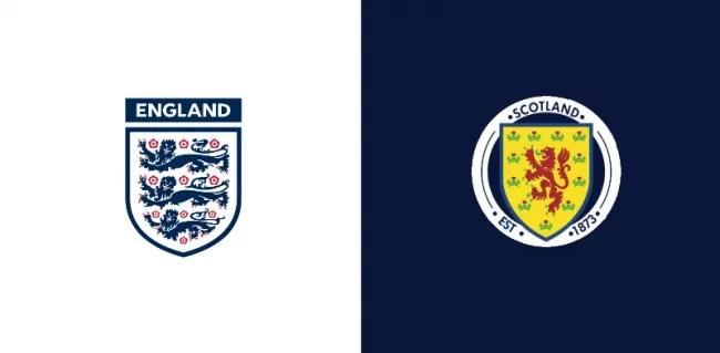 Inghilterra-Scozia: pari a reti inviolate a Wembley. (credit Stadiosport)