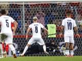 Svizzera-Italia: Jorginho sbaglia il rigore, 0-0. Italia ancora primo posto nel girone.