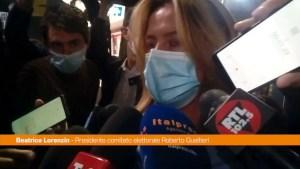 "Roma, Lorenzin: ""Trend chiaro, vince Gualtieri"""