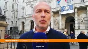 """Torino, Damilano: """"Cercheremo di capire il malessere dei disillusi"""""""