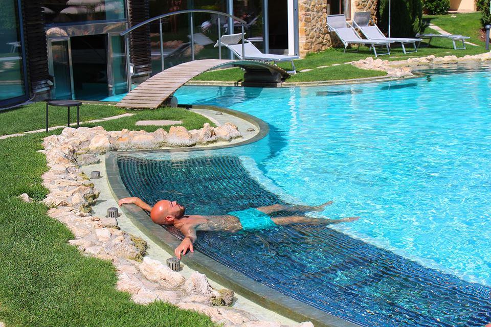 Adler Resort Bagno Vignoni
