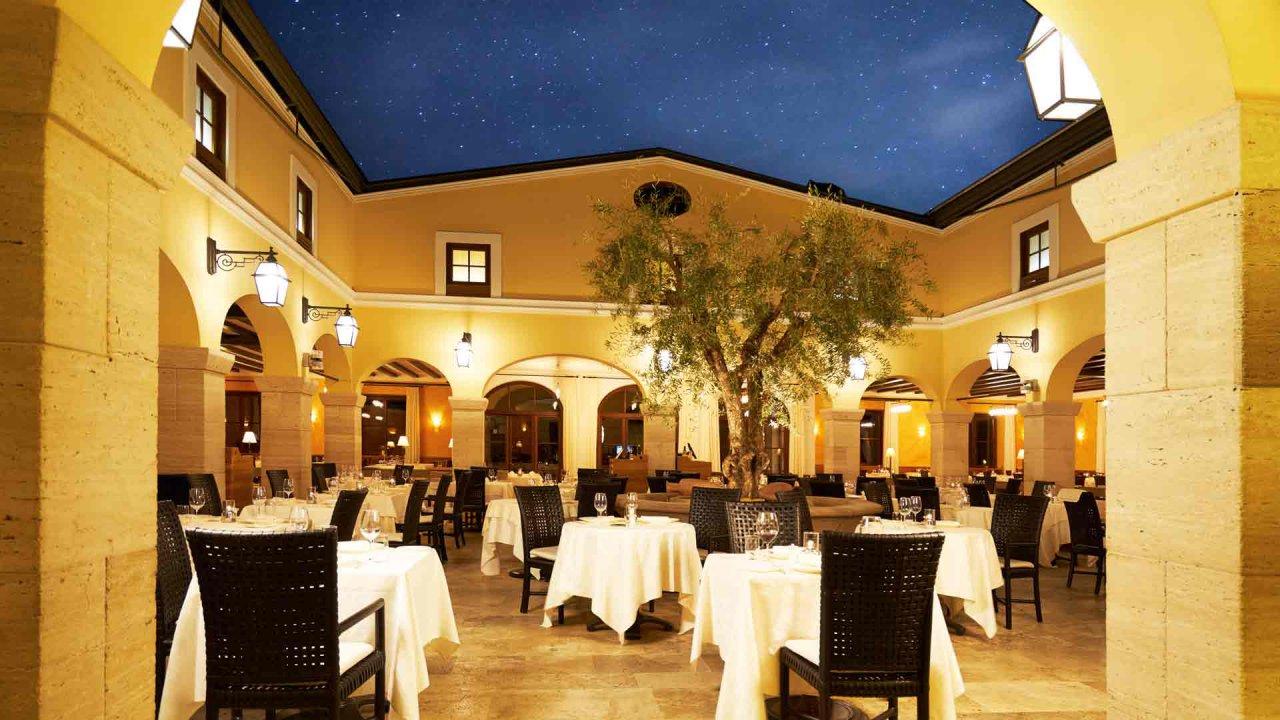 Hotel Adler Thermae  Bagno Vignoni