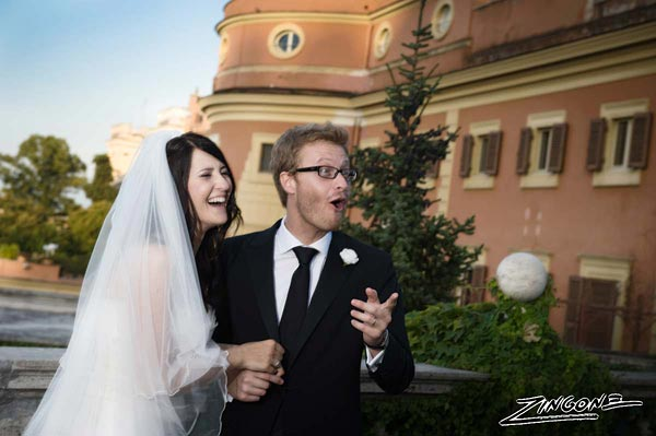 wedding planners in Rome