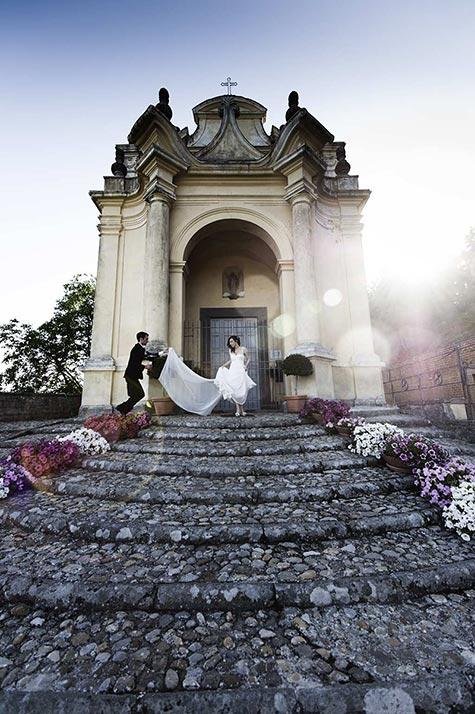 wedding-at-Santa-Maria-del-Poggio-in-Lubriano-Rome