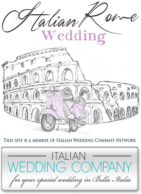 Weddings in Italy by Italian Wedding Company